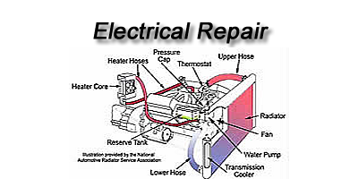 Honda Acura Auto Electrical Service Torrance